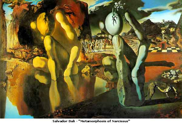 the life and works of salvador dali The program incorporates the opportunity to study the life and work of salvador dali while learning about the inner workings of an art museum the program also offers a challenging learning experience and promotes awareness of museum careers students may be eligible to receive college credit (if applicable.